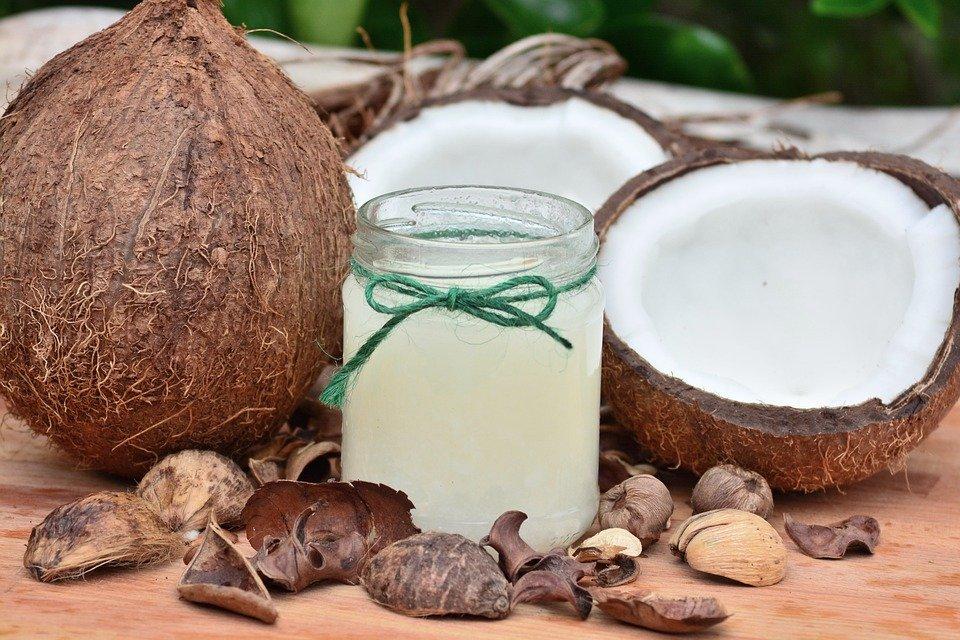 kokosový ole
